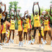 She Cranes get new kit ahead of Netball World Cup