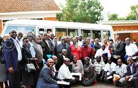Hoima Diocese to lead 2017 Uganda Martyrs celebrations