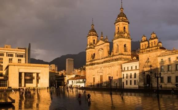 Colombia's new tax bill comes into effect