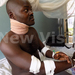 Assailants injure Kasese GISO