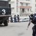 Turkish troops enter Syria in bid to oust Kurdish militia