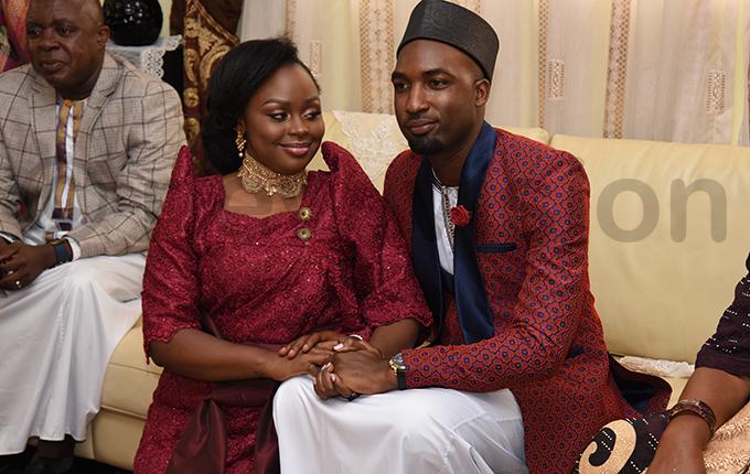 ema and amza ebunya got married in 2019 ile hoto