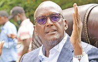 Tumukunde, two other presidential aspirants cleared for nomination