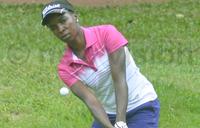 Namakula makes waves at Sunshine Ladies Tour Classic