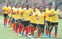 Crested Cranes ready for CECAFA challenge