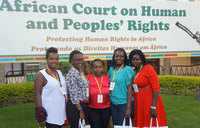 African court on human rights to sit in Tunis