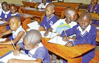 Schools seek guidance on reopening next month