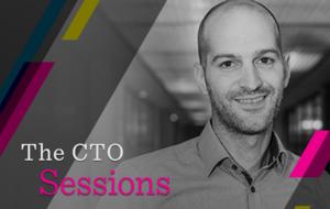CTO Sessions: Mathias Golombek, Exasol