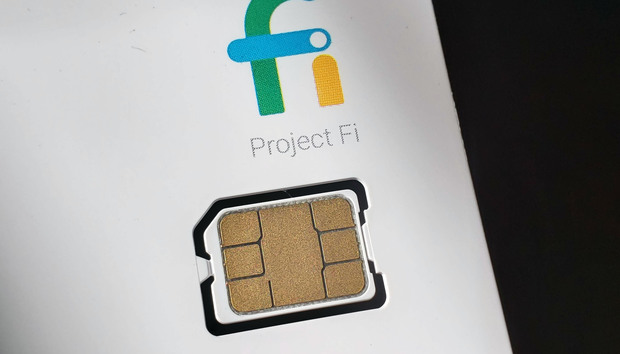 Google Fi wireless service now works with iPhones and most Android phones, but there's a catch