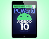 PCWorld's October Digital Magazine: Android 10