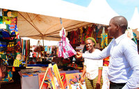 Jua Kali is the place to shop this weekend