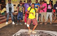 Breakfast jam 2014 eliminations thrill Makerere youths