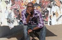 South Africa-based Ugandan artist dies