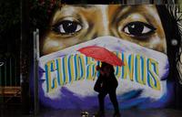 Global COVID-19 deaths surpass 1 million -- Johns Hopkins University