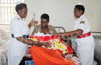 Midwives appreciate baby diseases diagnosis app