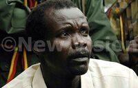UN, AU envoys encourage LRA to abandon rebellion