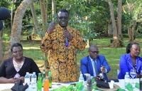 Civil servants told to retire early