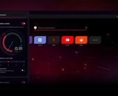 The Opera GX browser is built for gamers with RAM and CPU limiters, RGB lighting, and Twitch