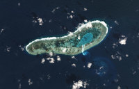 China says weapons in S. China Sea not militarisation