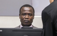 Mental health experts to testify on Ongwen's state of mind