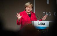 US isolated over climate: G20 host Merkel