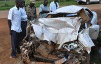 Soroti Catholic Deacon killed in car accident