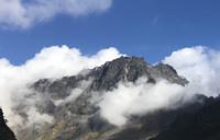 How to conquer the magical Margherita Peak of Rwenzori Mountains