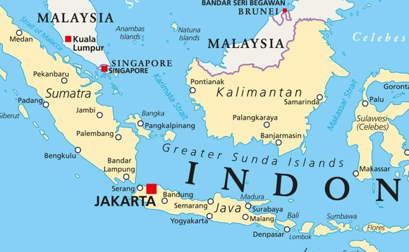 Tax amnesty Indonesia said to be considering 'tax haven areas'