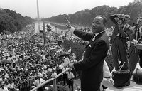 Martin Luther King Jr: the dream, the man, the legacy