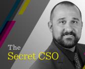 Secret CSO: Jason Albuquerque, Carousel Industries, Inc.