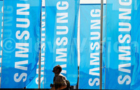 Samsung Electronics flags 30.5 percent on-year in Q1 profit