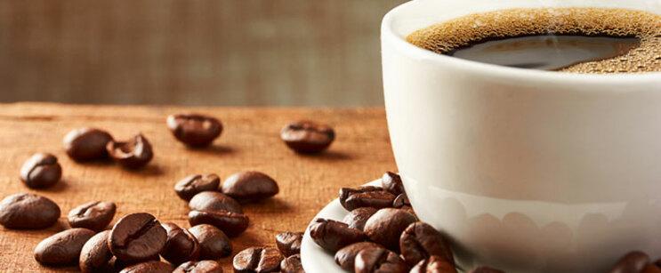 कॉफी पीने वा...