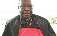 Retiring bishop of Masaka looks back at his hilarious journey