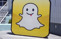 Snapchat gets $537m in fresh funding