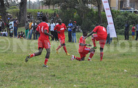 Uganda Cup: New Vision advance to round of 32