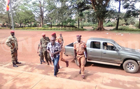 Kipoi transfered to Makindye Military detention