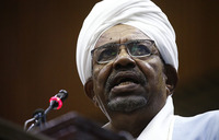Sudan army removes Bashir: defence minister