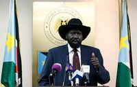 UN set to threaten arms embargo on South Sudan