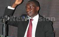 Kidandala set to become Kampala mayor