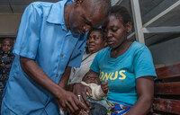 Malawi pilots groundbreaking malaria vaccine