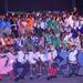 Children converge to debate climate change