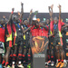 Uganda defends title in style