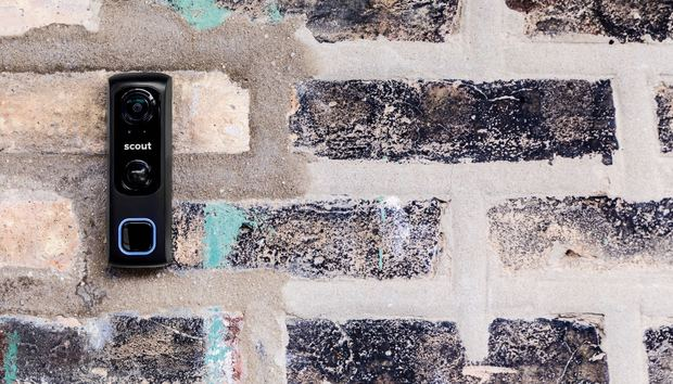 Scout's $99 video doorbell promises to detect people rather than cars