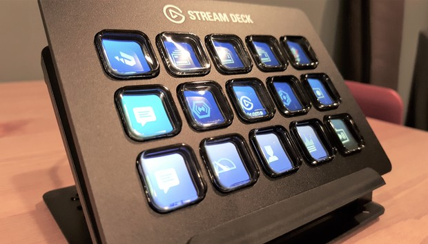 Elgato Stream Deck review: A streamer's best friend