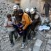 Fears grow for Aleppo civilians as Syria regime advances