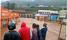 Muhanga trading centre soaked