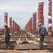 Algeria builds giant mosque as 'blow' to Islamists