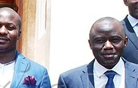 Mbogo incident: Senior officers transferred