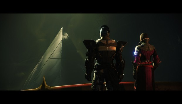 Destiny 2: Shadowkeep review-in-progress: Fly me to the moon