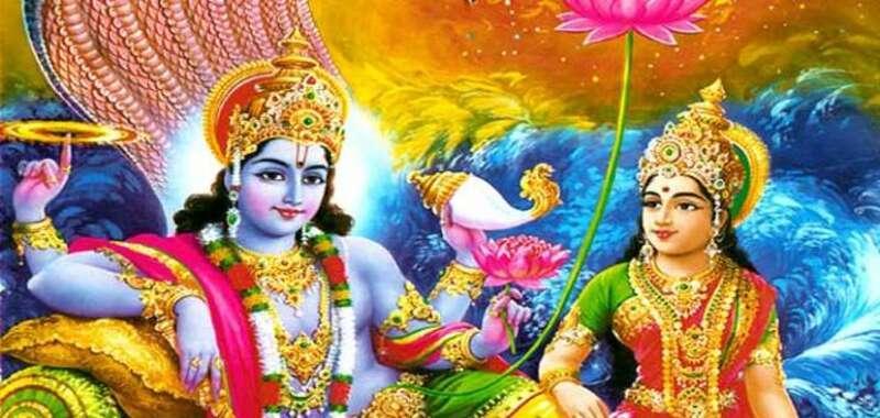 भगवान विष्णु के 10 अवतारों की महिमा है अद्भुत